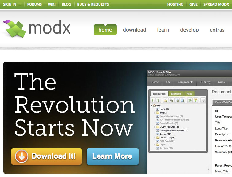 modx-rev-download