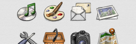 sketch-icons