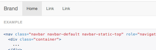 Active class with php to the Bootstrap Navbar